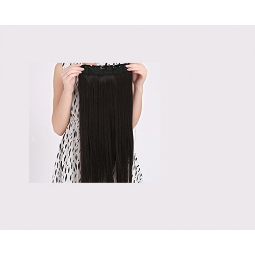 Avani Remy Real Human Clipon 22 inch Hair Extension