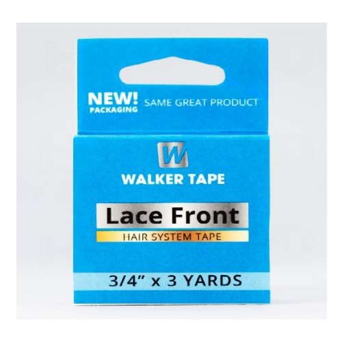 Walker Front Lace Support Tape Roll 1 inch