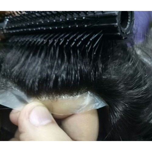 "Australian Mens Toupee/ Gents Wig 10""x7"""