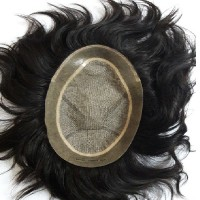 "Royal Mirage Men Hair Patch 9""x7"""