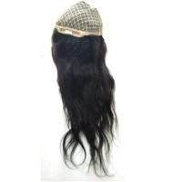 Ladies Full wig hair length 20″-24″