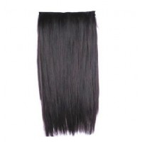 Avani Remy Real Human Clipon 18 inch Hair Extension