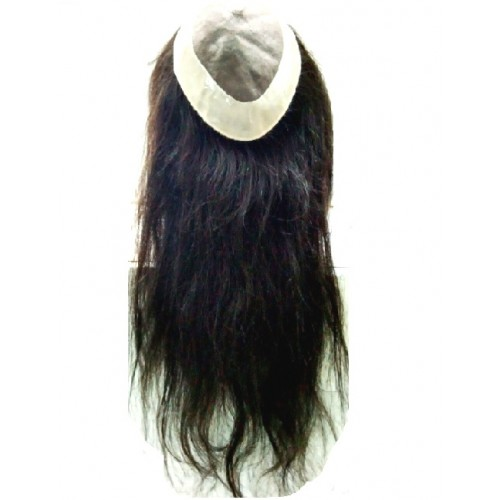 Ladies Hair Patch (Size 8x6)