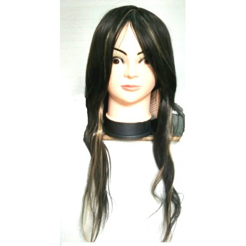 Synthetic Hair Ladies wig