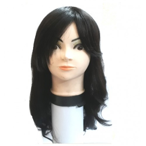 "Ladies wig hair length 22""-23"" inch"