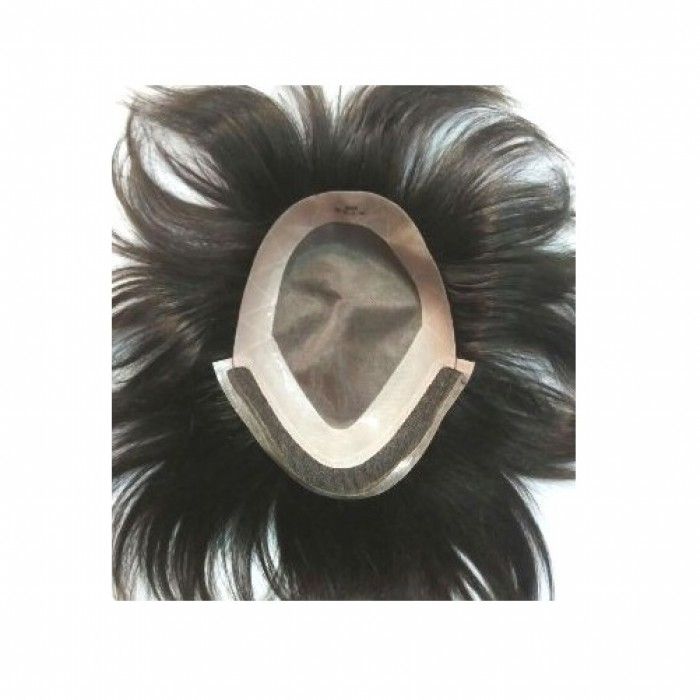 Wigs For Men For Hair Weaving In Delhi And India