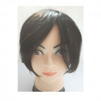 "Super Fine Mono Lace 2 Gents Wig 9""x7"""