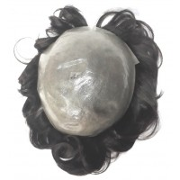 "HD Skin patch 10""x8"" Gents Wig"