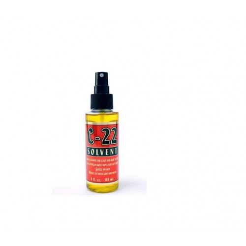 walker C22 Citrus Solvent (4 oz)
