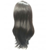 "Ladies wig hair length 26"" inch"